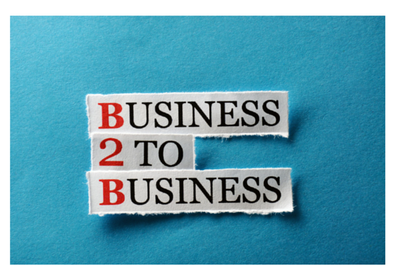 B2B Content Marketing in 2015