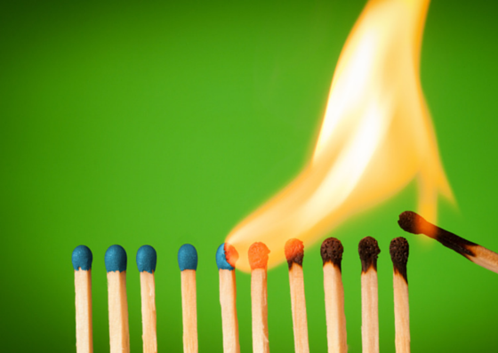 How to Ignite Action From Your Audience